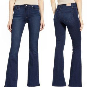 Paige High Rise Bell Canyon Jeans Sz 27